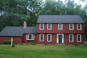 Residential Roofing NH