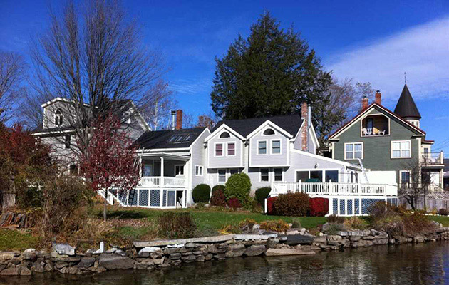 Residential Roofing Wolfboro NH