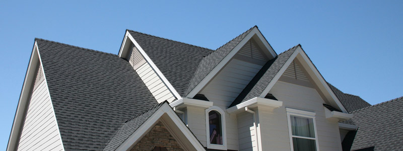 Roofing Services in Andover MA