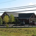 Bank Roofing New Hampshire