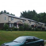 Londonderry NH Roofing Services