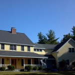 New Boston NH Roofing