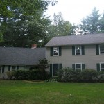 Residential Roofing Amherst NH