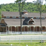 Barn Roofing New Hampshire