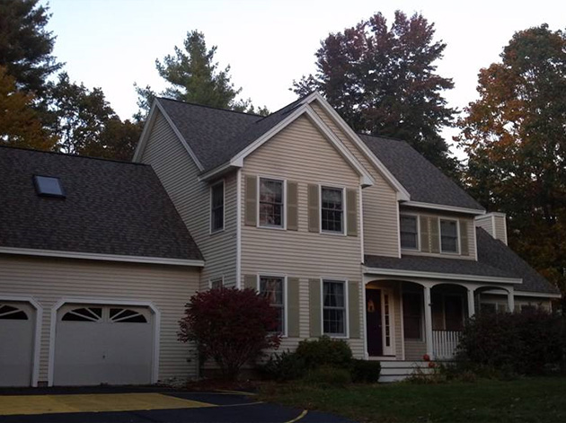 Amherst NH Roofing
