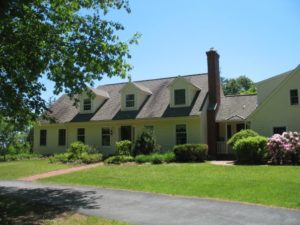 roofing andover ma